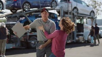 Toyota National Clearance Event TV Spot, 'So Excited' [T2] - Thumbnail 5