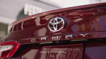 2018 Toyota Camry TV Spot, 'Stunning' [T1] - Thumbnail 3