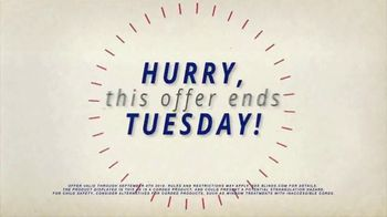 Blinds.com Labor Day Sale TV Spot, 'Up to 50 Percent Off Sitewide' - Thumbnail 9