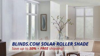 Blinds.com Labor Day Sale TV Spot, 'Up to 50 Percent Off Sitewide' - Thumbnail 5