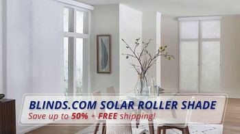 Blinds.com Labor Day Sale TV Spot, 'Up to 50 Percent Off Sitewide' - Thumbnail 6