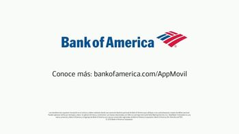Bank of America App TV Spot, 'Pintora' [Spanish] - Thumbnail 8