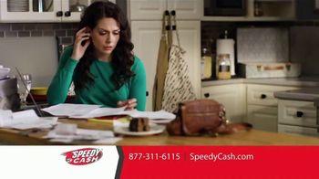 Speedy Cash Mobile App TV Spot, 'Good to Know' - Thumbnail 1