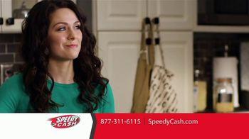 Speedy Cash Mobile App TV Spot, 'Good to Know' - Thumbnail 10