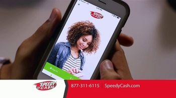 Speedy Cash Mobile App TV Spot, 'Good to Know' - Thumbnail 3
