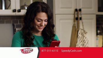 Speedy Cash Mobile App TV Spot, 'Good to Know' - Thumbnail 7