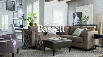 Bassett Labor Day Sale TV Spot, 'Extended Financing' - Thumbnail 1