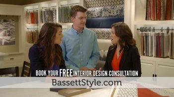 Bassett Labor Day Sale TV Spot, 'Extended Financing' - Thumbnail 5