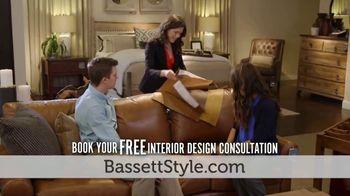 Bassett Labor Day Sale TV Spot, 'Extended Financing' - Thumbnail 6