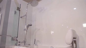 Safe Step Walk-In Tub TV Spot, 'Shower Package' - Thumbnail 3