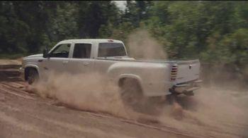Chevrolet Truck Month TV Spot, 'Family Pass-Downs: Responsibility' [T2] - Thumbnail 4