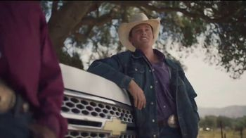 Chevrolet Truck Month TV Spot, 'Family Pass-Downs: Responsibility' [T2]
