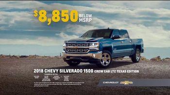 Chevrolet Truck Month TV Spot, 'Family Pass-Downs: Responsibility' [T2] - Thumbnail 7
