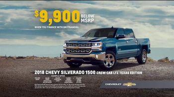 Chevrolet Truck Month TV Spot, 'Family Pass-Downs: Responsibility' [T2] - Thumbnail 8