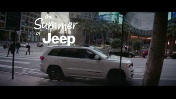 Jeep Labor Day Sales Event TV Spot, 'Labor Day: VIP' [T2] - 1 commercial airings