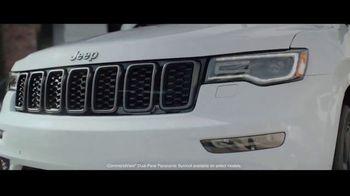 Jeep Labor Day Sales Event TV Spot, 'Labor Day: VIP' [T2] - Thumbnail 5