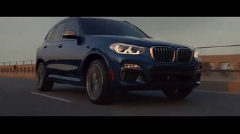 BMW Summer on Sales Event TV Spot, 'Relativity' [T2] - Thumbnail 5