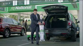 National Car Rental TV Spot, 'We've Got It Covered' Feat. Patrick Warburton - Thumbnail 5