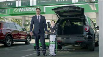 National Car Rental TV Spot, 'We've Got It Covered' Feat. Patrick Warburton - Thumbnail 6