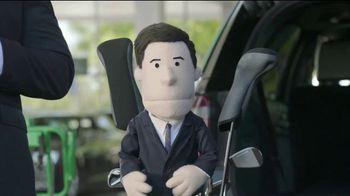National Car Rental TV Spot, 'We've Got It Covered' Feat. Patrick Warburton - Thumbnail 7