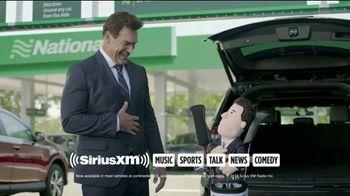 National Car Rental TV Spot, 'We've Got It Covered' Feat. Patrick Warburton - Thumbnail 8