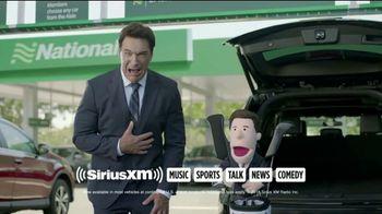National Car Rental TV Spot, 'We've Got It Covered' Feat. Patrick Warburton - Thumbnail 9