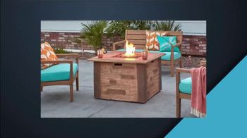 Overstock.com Labor Day Sale TV Spot, 'Ion Television: Extend Patio Season' - Thumbnail 4