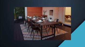 Overstock.com Labor Day Sale TV Spot, 'Ion Television: Extend Patio Season' - Thumbnail 7