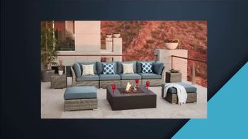 Overstock.com Labor Day Sale TV Spot, 'Ion Television: Extend Patio Season' - Thumbnail 8