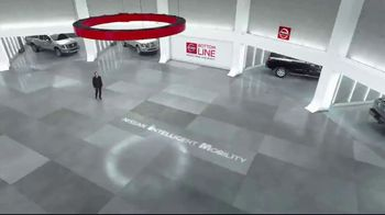 Nissan Bottom Line Model Year-End Event TV Spot, 'Big Clearance Savings' [T2] - Thumbnail 1