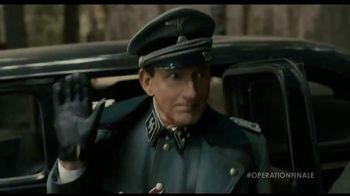 Operation Finale - Alternate Trailer 27
