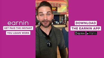 Earnin TV Spot, 'Movie Tickets' - Thumbnail 6