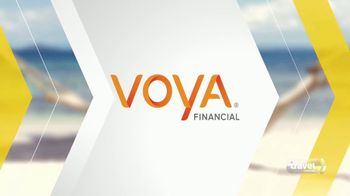 Voya Financial TV Spot, 'Travel Channel: Travel Dreams' - Thumbnail 10