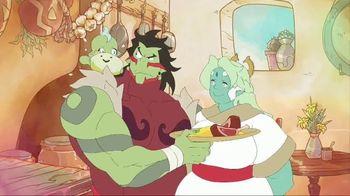 Battle Chef Brigade Deluxe TV Spot, 'Launch Trailer' - Thumbnail 5