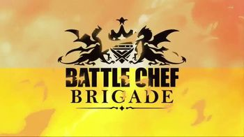 Battle Chef Brigade Deluxe TV Spot, 'Launch Trailer' - Thumbnail 9