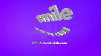 Smile Direct Club TV Spot, 'Where Smiles Are Made' - Thumbnail 9