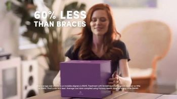 Smile Direct Club TV Spot, 'Where Smiles Are Made' - Thumbnail 7