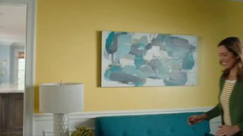 HGTV HOME by Sherwin-Williams TV Spot, 'Color Compliment: Savings' - Thumbnail 1