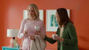HGTV HOME by Sherwin-Williams TV Spot, 'Color Compliment: Savings' - Thumbnail 4