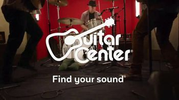 Guitar Center Labor Day Sale TV Spot, 'Acoustic/Electric Guitar' - Thumbnail 10