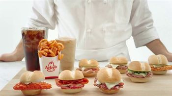 Arby's TV Spot, 'After-School Special' - Thumbnail 1