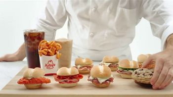 Arby's TV Spot, 'After-School Special' - Thumbnail 3