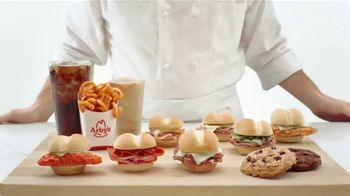 Arby's TV Spot, 'After-School Special' - Thumbnail 4