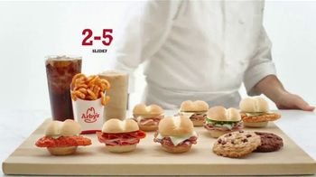 Arby's TV Spot, 'After-School Special' - Thumbnail 5