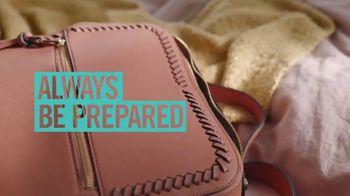 Preventeza by Vagisil TV Spot, 'Be Prepared' - Thumbnail 8