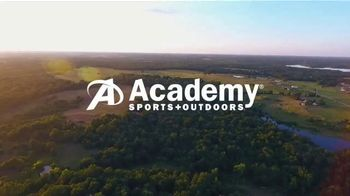 Academy Sports + Outdoors TV Spot, 'Key to Success in Hunting' - Thumbnail 1