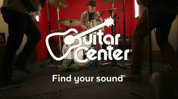 Guitar Center Labor Day Sale TV Spot, 'Squier' Featuring The White Buffalo - Thumbnail 9