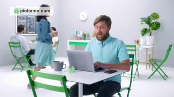 Private Internet Access TV Spot, 'Only Share What You Want' - Thumbnail 1