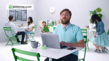 Private Internet Access TV Spot, 'Only Share What You Want' - Thumbnail 2