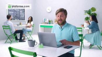 Private Internet Access TV Spot, 'Only Share What You Want' - Thumbnail 8